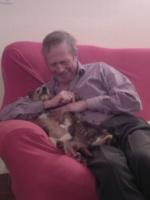 papa et mes bêtes