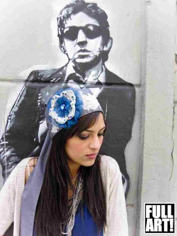 foulard full art
