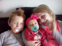 mes 3 merveilles