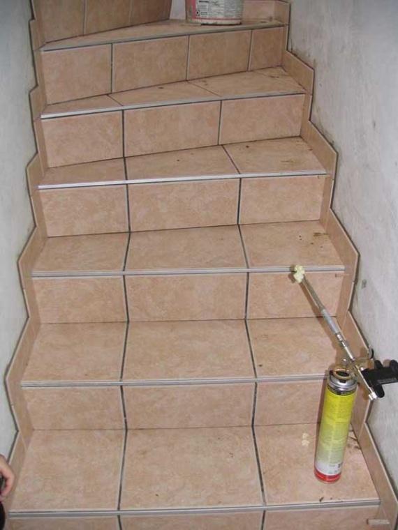 carrelage escaliers - ma maison - moumoune69 - Photos - Club ...