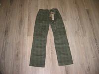 NEUF (avec étiquette) -- Pantalon IKKS T-10ans -- 20€