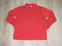 Tee-shirt ZARA T10 ans (indiqué 7/8 ans mais taille très grand) -- 2€