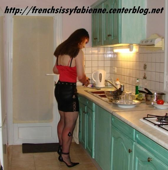 salope a la cuisine 2