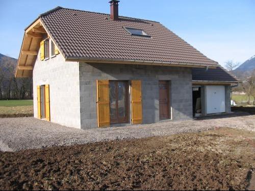 Combien coute une maison mikit segu maison for Combien coute une construction de maison