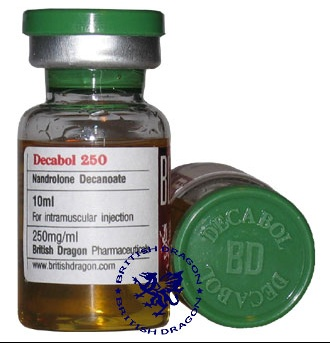 decabol250
