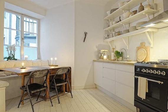 cuisine banc - déco - layla30 - photos - club doctissimo