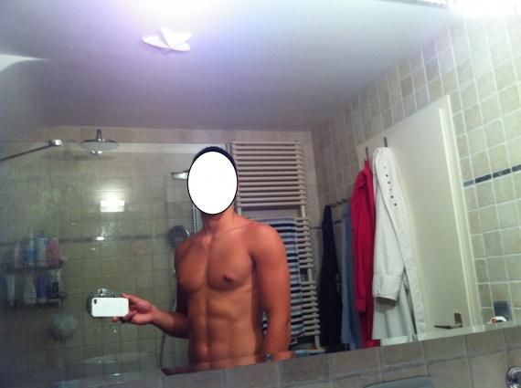 4 mois et demi trans