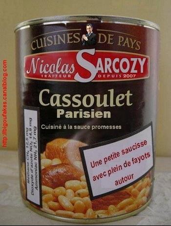 sarkozy-cassoulet