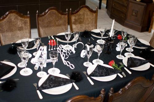 Img 4074 diverses deco tables pri y photos club for Deco 18 ans garcon