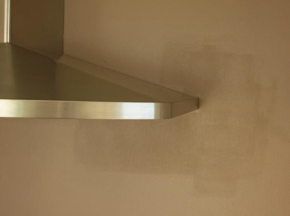 retouche de peinture couleur taupe sur mur en beton comment faire bricolage forum vie pratique. Black Bedroom Furniture Sets. Home Design Ideas
