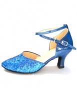 Elegant-Blue-Suede-Cowhide-2-3-4-haut-talon-Womens-latine-Shoes-p99100