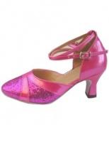 Superbe-PU-Rose-en-cuir-2-3-5-haut-talon-Womens-latine-Shoes-p98522