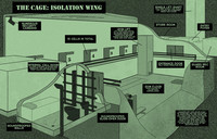 The Cage Isolation Wing