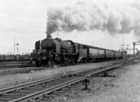 1007 RSD Etoile du Nord 05-1939 S- Overbosch