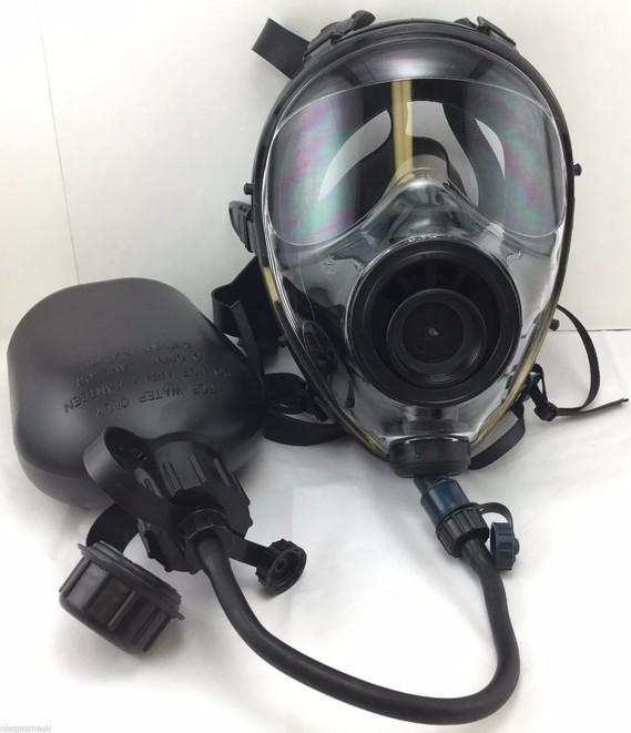 Masque OTAN
