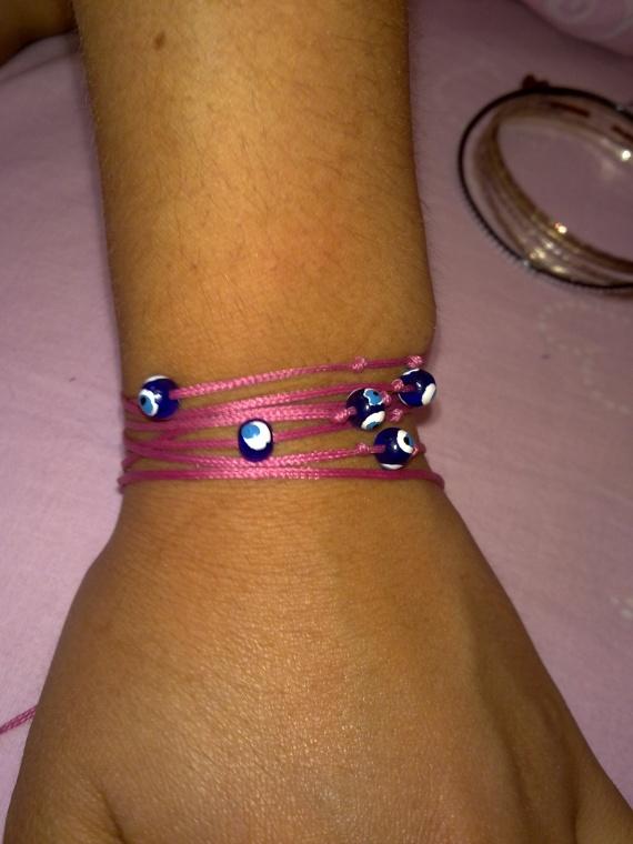bracelet 2 euro