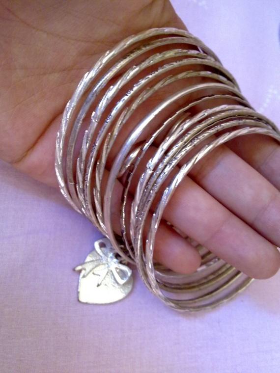 Lot de bracelet 5 euro