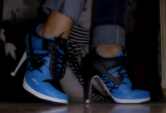Nike a talon