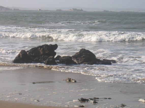 Encore la mer