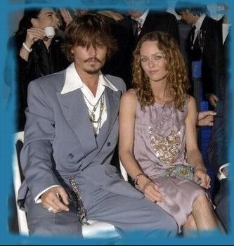 Vanessa et Johnny