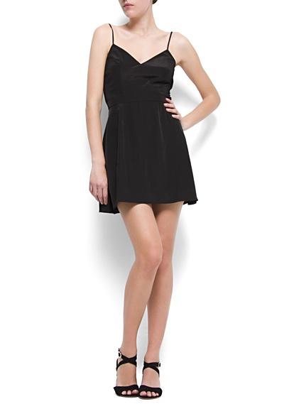 Ma robe noir
