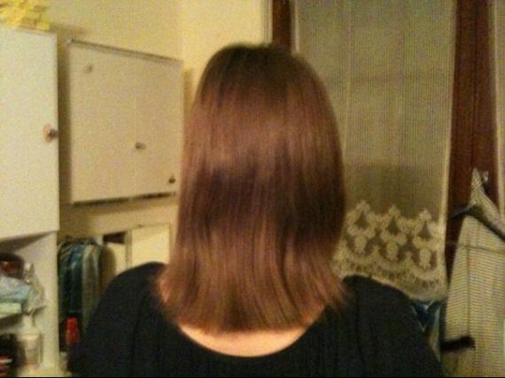 cheveux 12 f