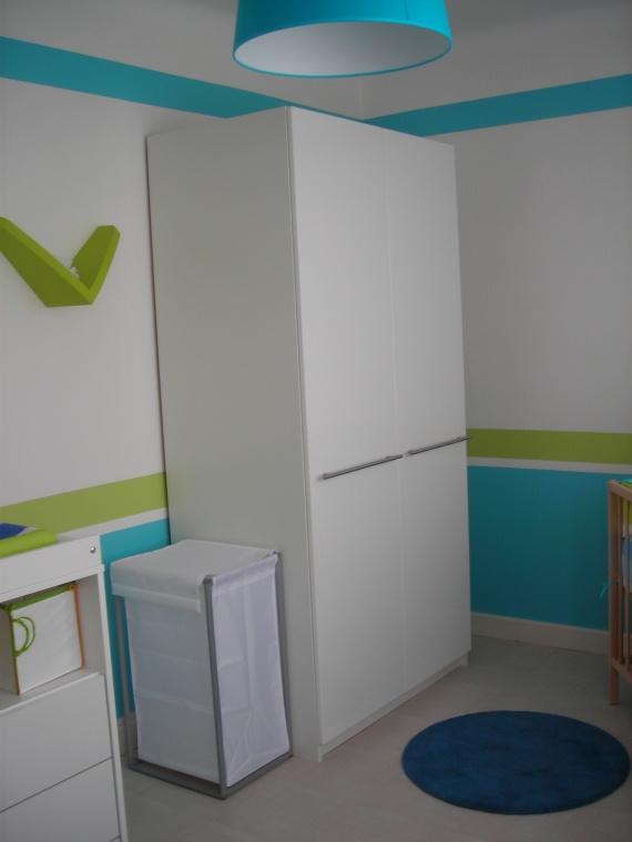 Turquoise Chambre Fille: La chambre ado fille id? es de d ...