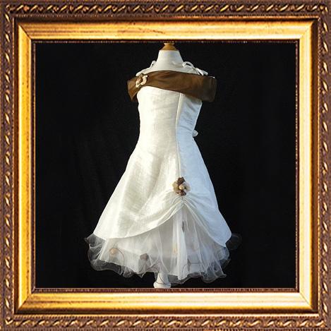 robe demoiselle d honneur 4