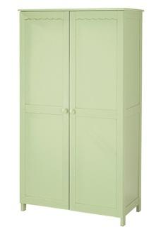 armoire mininous gaufrette vert