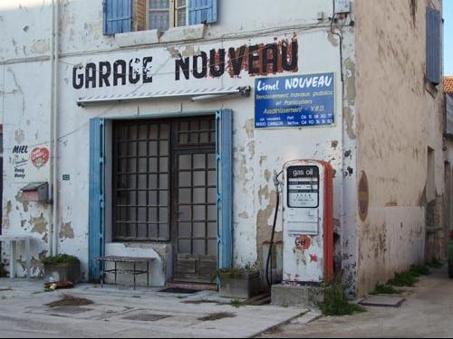 garagegrand