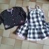 a vendre robe 25 euros catimini