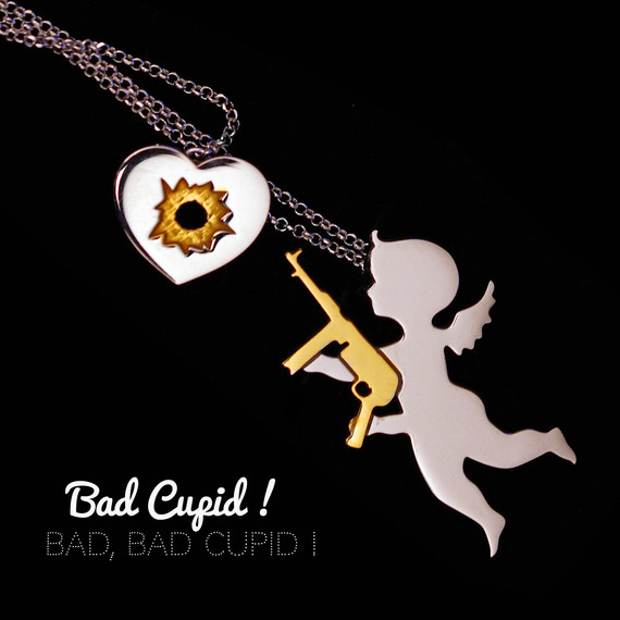 bad bad cupid light