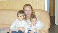 aurelie et les bébés