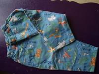 pantalon animaux