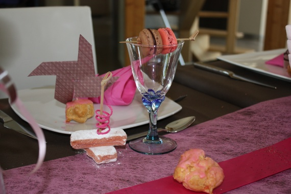 Img 6143 d co de table th me gourmandise chouchou2209 for Deco table gourmandise