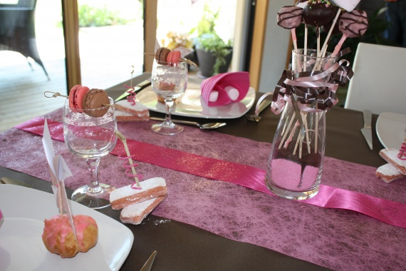 Img 6145 d co de table th me gourmandise chouchou2209 for Deco table gourmandise