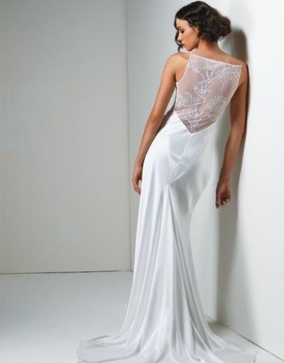 Lingerie pour robe décolletée dos - Robes de mariée - Mariage ...