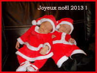 Elya et Ewen 24-12-13