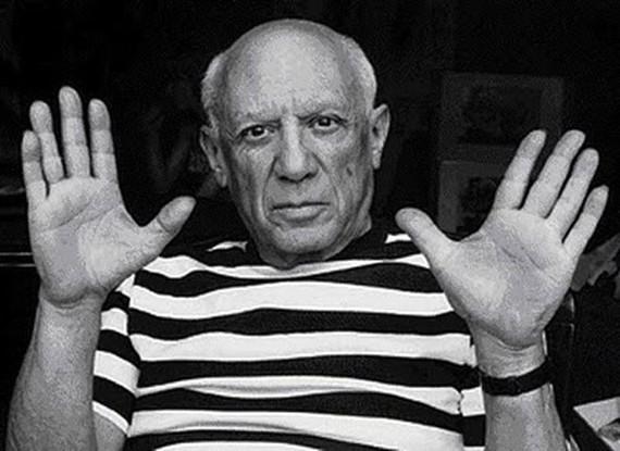 La famille Picasso