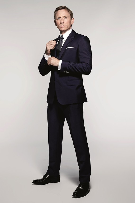 Agent Psychanalyste 007