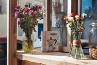Bialetti & fleurs
