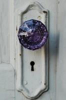 pogné de porte