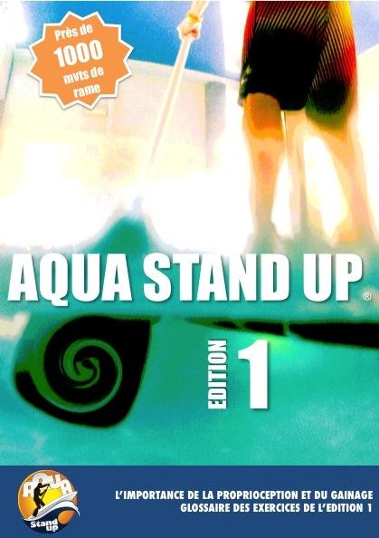 AQUA STAND UP 1