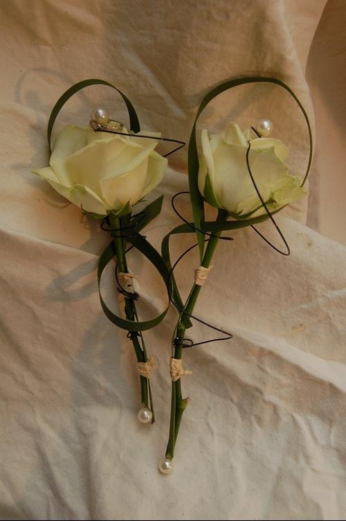 porte alliance fleur naturelle #4