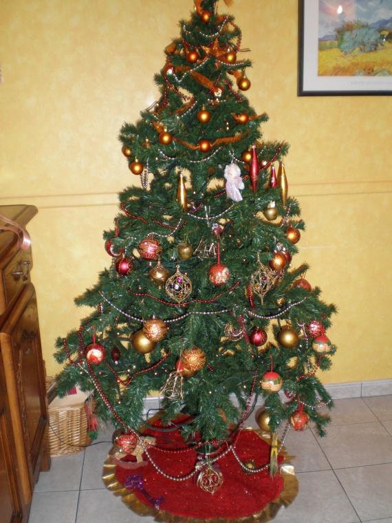 Mon beau sapin photos de noel avec ma petite famille marie4612 photos club doctissimo - Beau sapin de noel ...