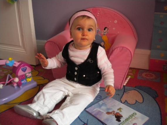Princesse Milana