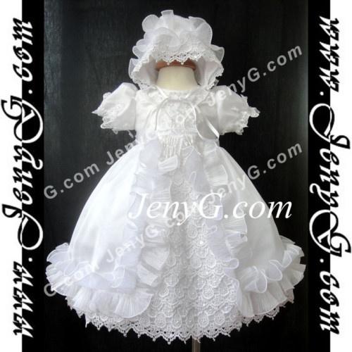 Robe de bapteme bebe originale