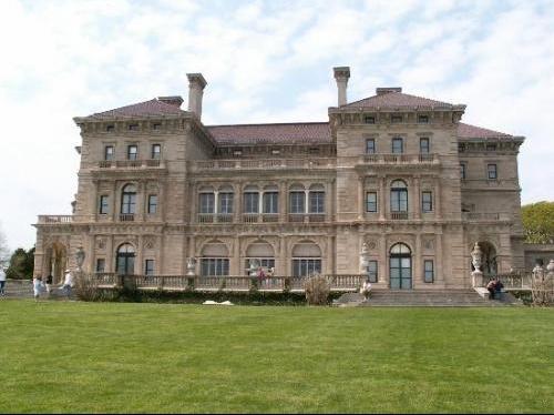 vincennes mansion