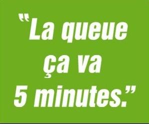 queue5minutes