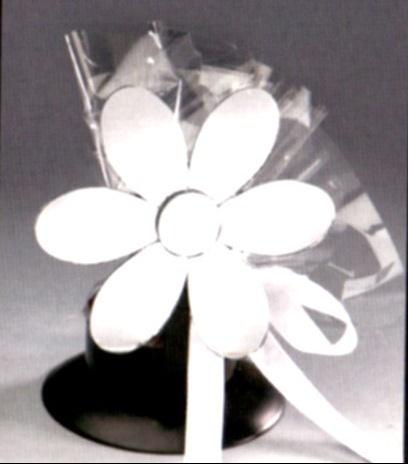 BACO fleur miroir